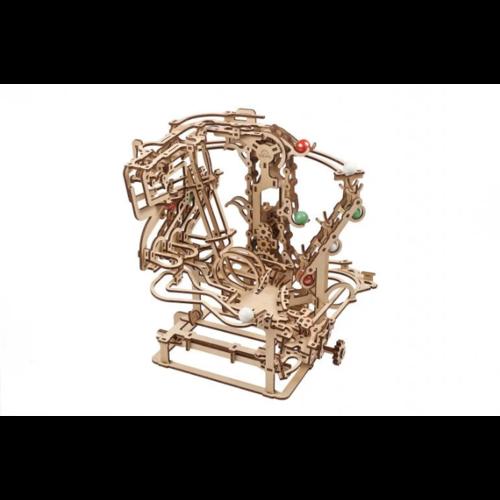 Ugears Ugear- Knikkerbaan Chain Hoist