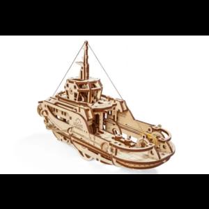 Ugears Ugear- Sleepboot