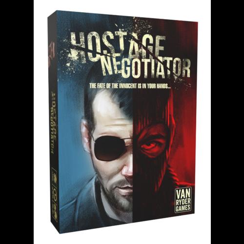 - Hostage Negotiator