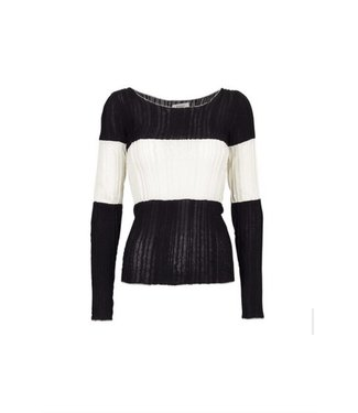 BySigne Top Ayla Two tone