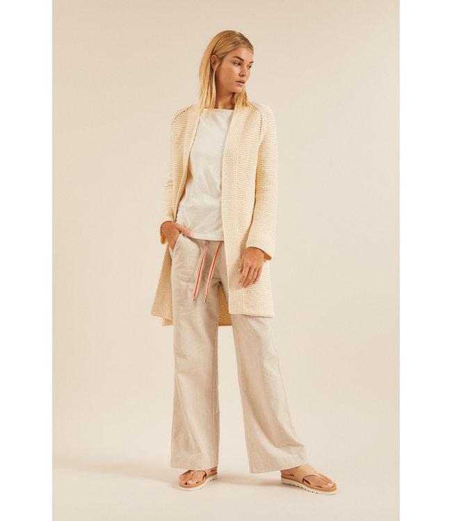 Lanius Vest Pearl Knit