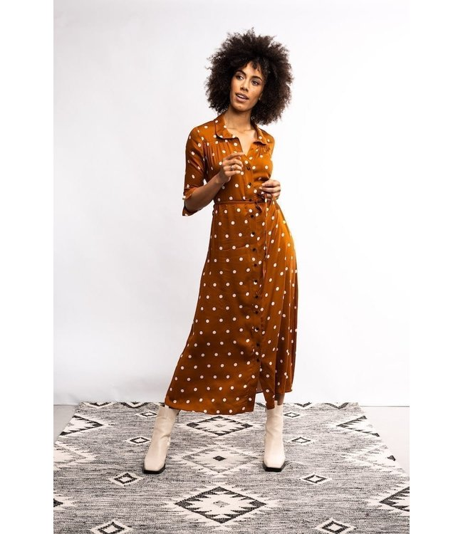 Elements of Freedom Jurk Jess - Brown with White Dots