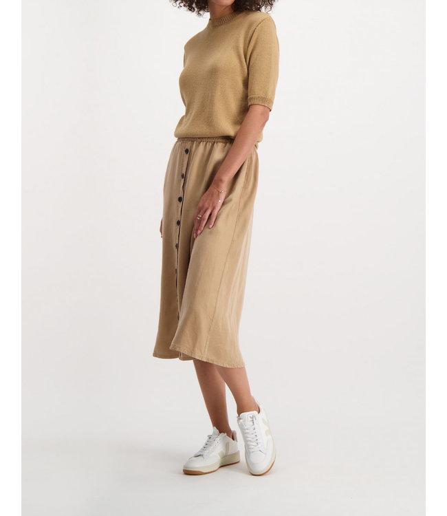 Alchemist Skirt Bay Golden Grass