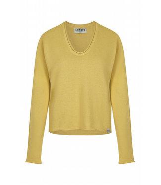 Komodo Sweater Joplin Straw