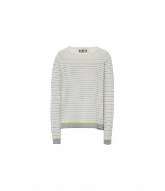 Komodo Sweater Bretonna