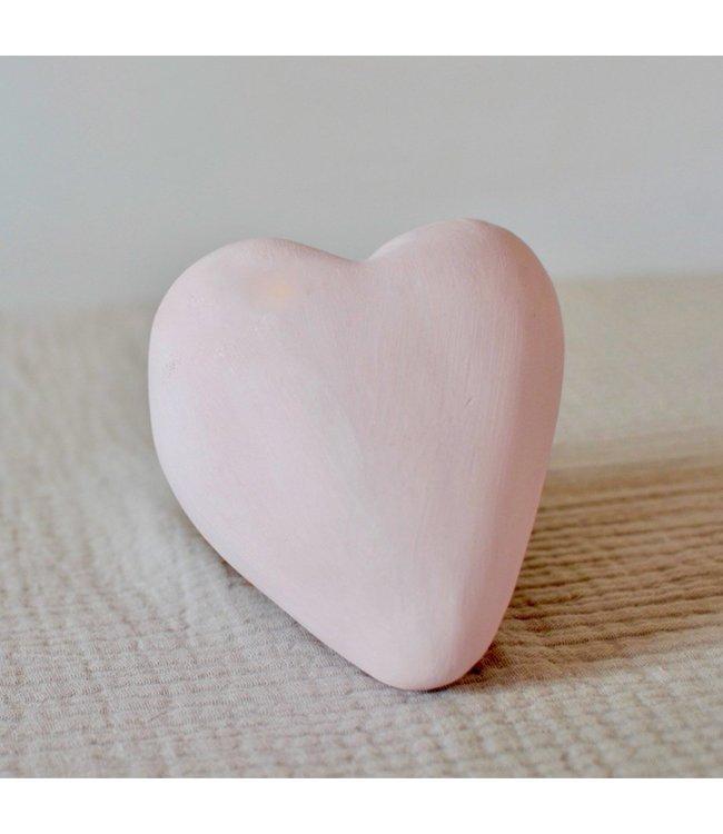 Open Your Heart Studio Kintsugi Heart Rose