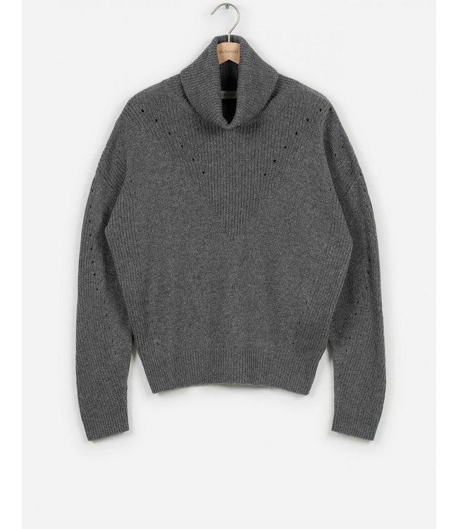 Alchemist Sweater Rowan
