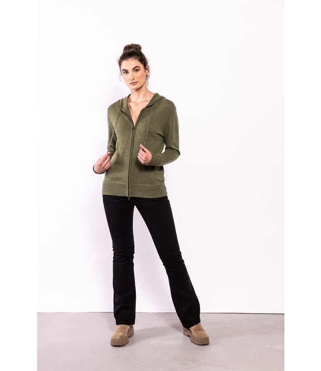 Elements of Freedom Vest Lotte Green
