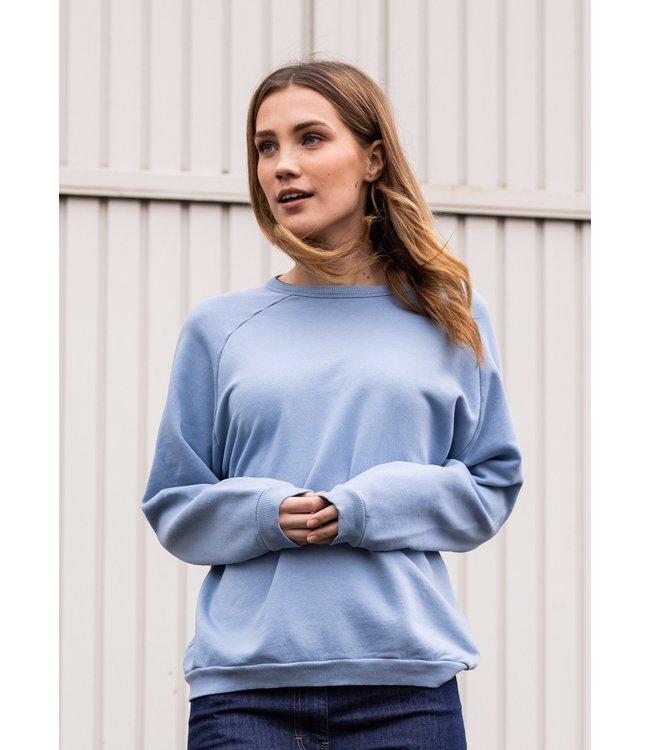 Elements of Freedom Sweater Stevie Light Blue