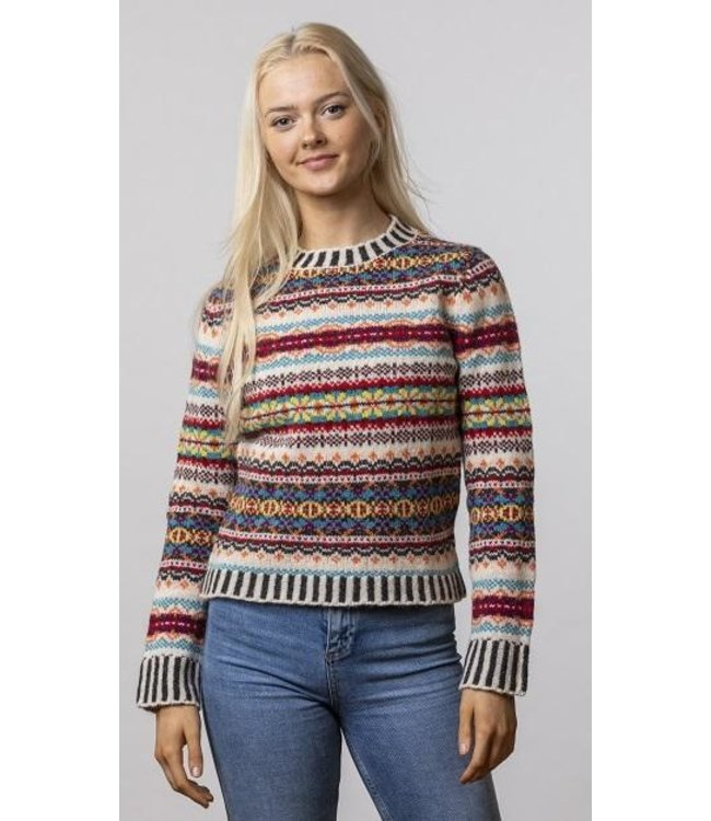 Eribe Sweater Westray Firefly