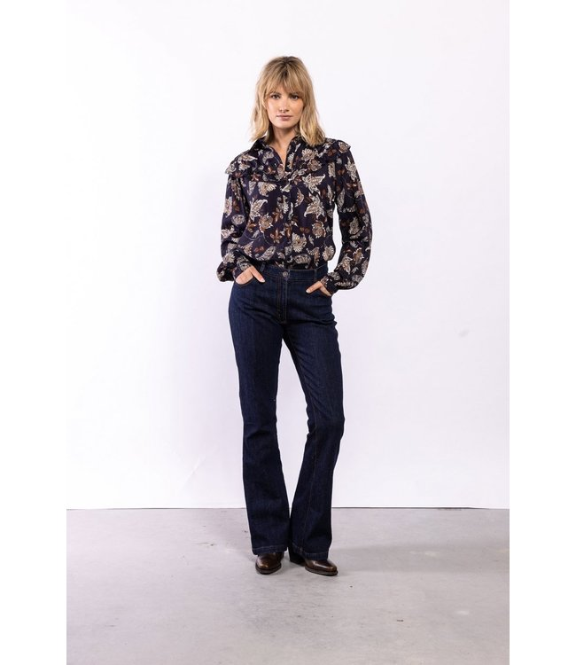 Elements of Freedom Jeans Jolie Blue