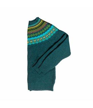 Eribe Sweater Stoneybrek Jade