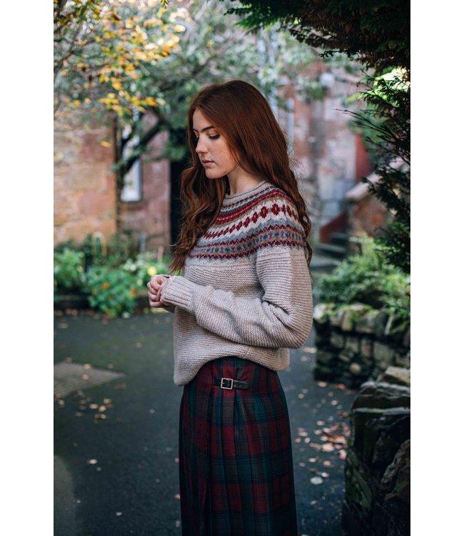 Eribe Sweater Stoneybrek Lugano