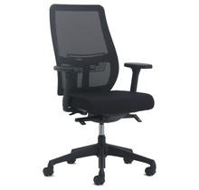Ergonomische bureaustoel Torino Mesh