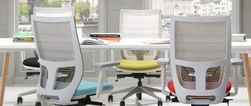 Welke ergonomische bureaustoel is voor mij geschikt?
