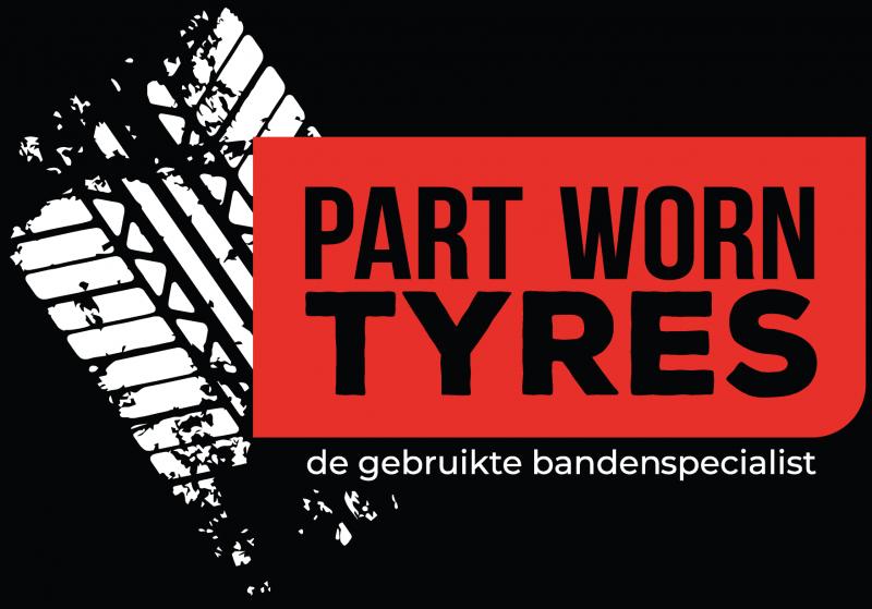 Part Worn Tyres B.V.