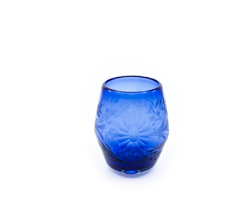 Wine Glass Flores
