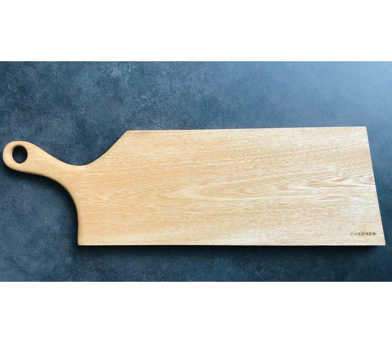 Wooden Board Cuchillo