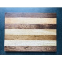 Wooden Board Charola