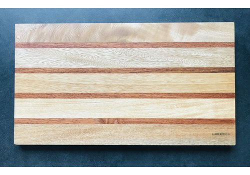 Chechen Wood Design Wooden Board Cebra