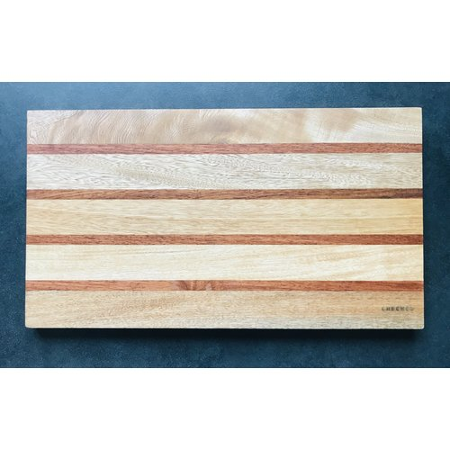 Wooden Board Cebra