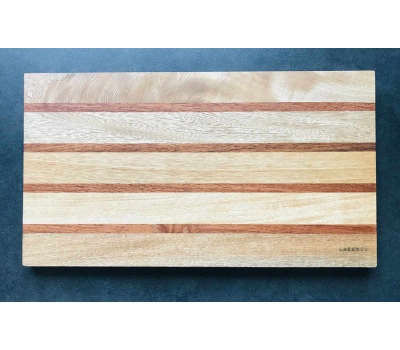 Wooden Board Cebra