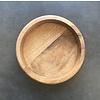 Chechen Wood Design Wooden Bowl Botanero