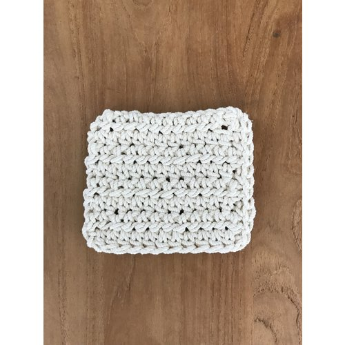 Macrame Coasters - Set of 6