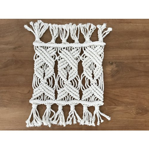 Macrame Table Mat Alejandra