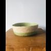 Makaua Palm Leaf Basket dia20cm