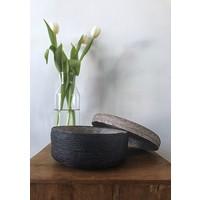 Palm Leaf Tortillero