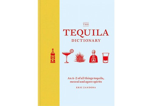 Exhibitions International The Tequila Dictionary