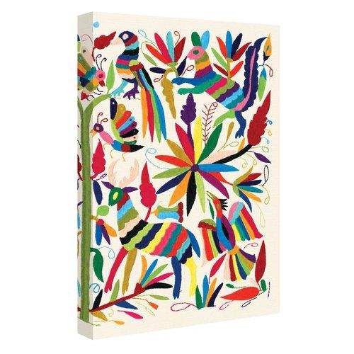 Otomi Notitieboek