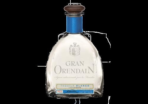 Orendain Tequila - Gran Orendain - Blanco