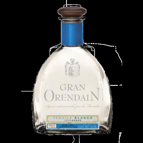 Tequila Blanco - Gran Orendain - 100% Agave Ultra-Premium