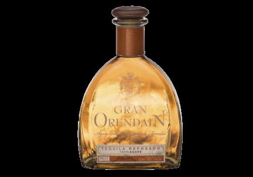 Orendain Tequila - Gran Orendain - Reposado
