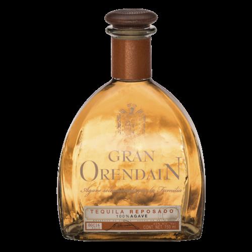 Tequila Reposado - Gran Orendain - 100% Agave Ultra-Premium