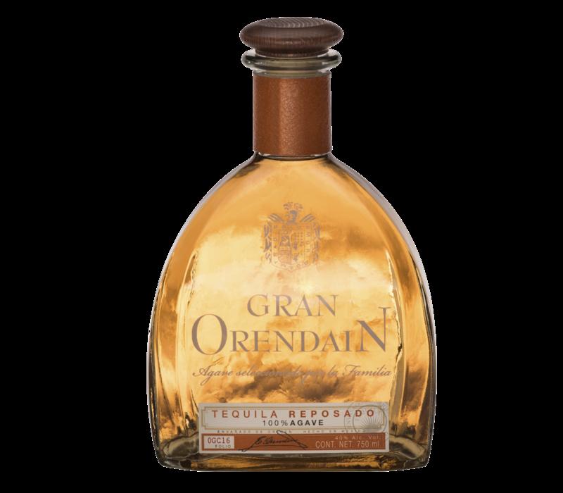 Tequila - Gran Orendain Reposado - 100% Agave Ultra-Premium