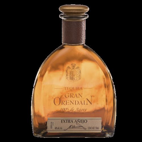 Tequila Extra Anejo 3Y - Gran Orendain - 100% Agave Ultra-Premium