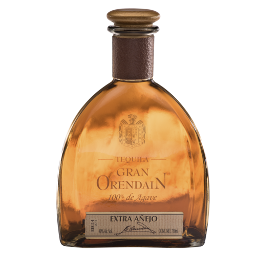 Tequila - Gran Orendain Extra Anejo 3 Years - 100% Agave Ultra-Premium