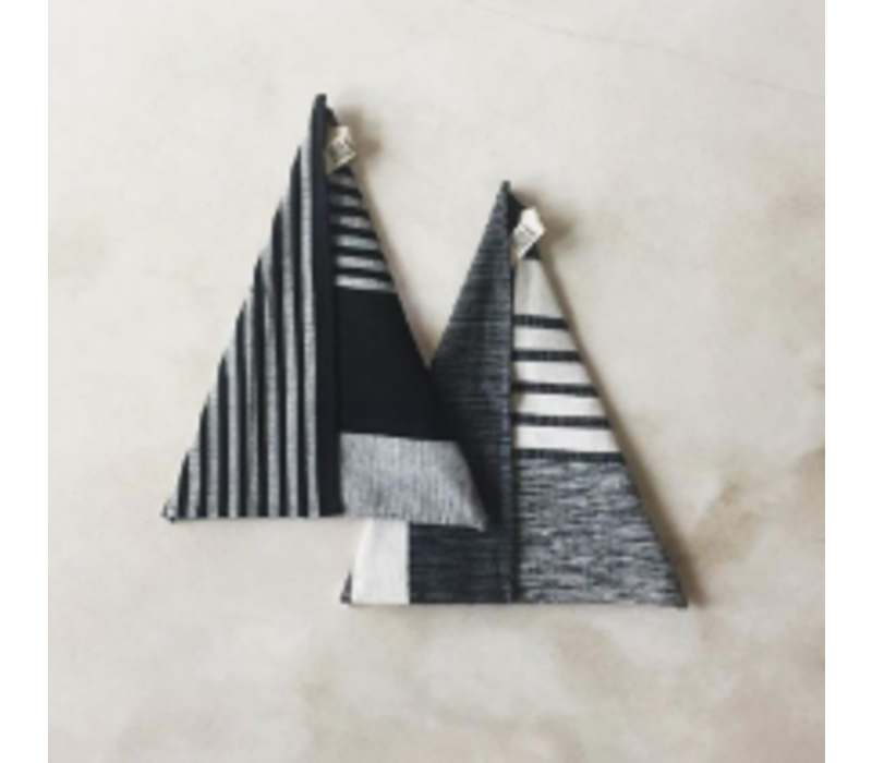 Placemat/Napkin - Square - Set of 2