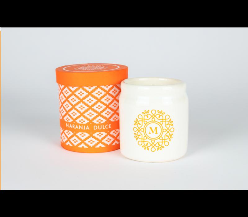 Geurkaars - Naranja Dulce