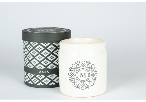 Meshic Scented Candle - Anis