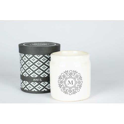 Scented Candle - Anis