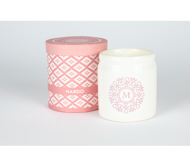 Scented Candle - Nardo