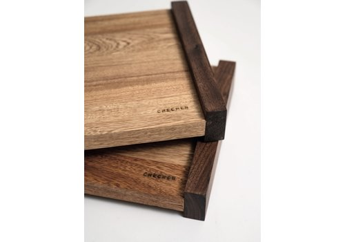 Chechen Wood Design Wooden Board I Latina