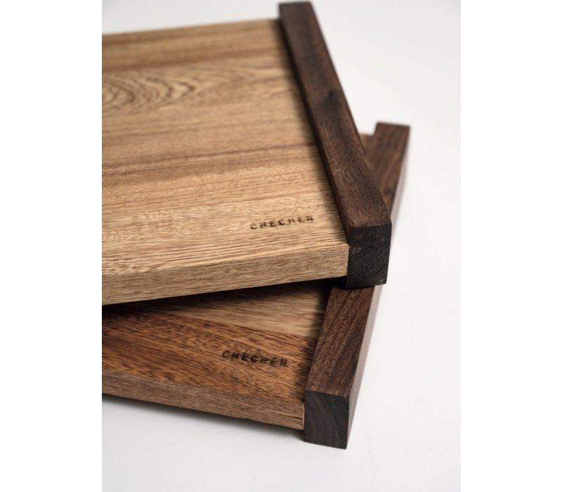 Wooden Board I Latina