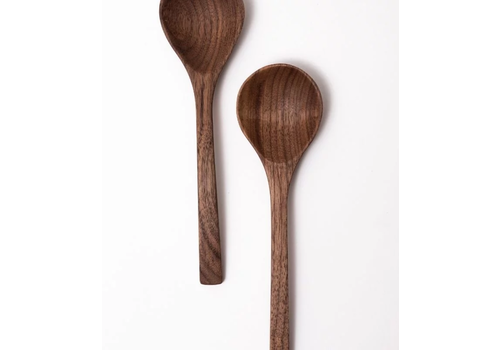 Chechen Wood Design Wooden Spoon