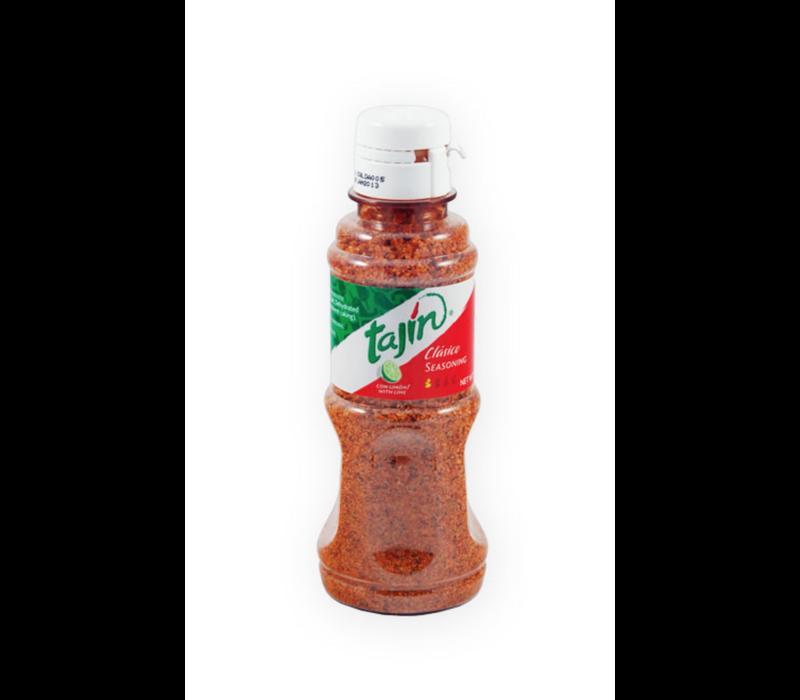 Salsa chili powder style - Tajin - Clasico