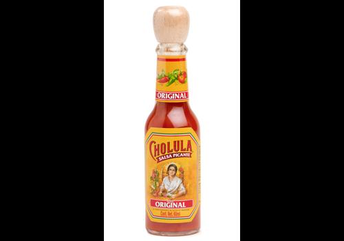 Cholula Salsa Picante  - Cholula - Original 60 ml